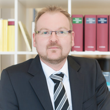 Christian Schueller Bilanzbuchhalter