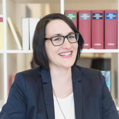 Vanessa Waldorf Bilanzbuchhalterin IHK